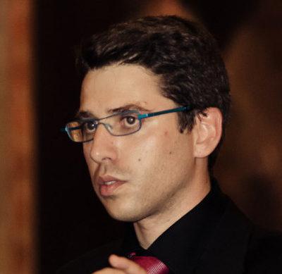 Lucas Mazères-Leignel