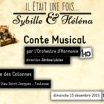 Hotel Dieu Saint Jacques – Sybille & Héléna