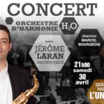 L'Union – Jérôme LARAN
