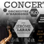 Capvern (65) – Jérôme LARAN