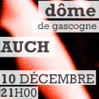 Auch (32) – Dôme de Gascogne