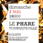Le Phare – Tournefeuille – 07 mai 2017