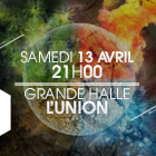 L'Union – Grande Halle – 13 avril 2019